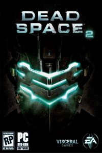 Dead Space 2 Excavations Trejler Poster