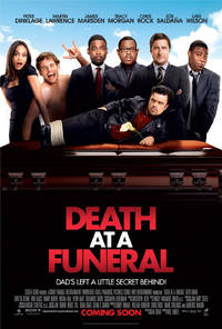 Death at a Funeral (2010) Movie Poster