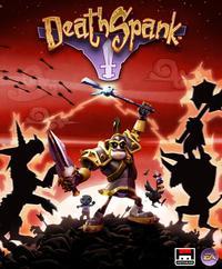 DeathSpank (2010) Poster