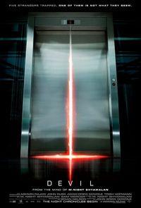Devil (2010) Poster