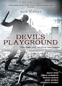 Devil's Playground (2010) Movie Poster