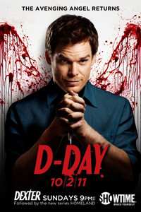 Dexter - Sezone 1-6 poster