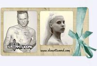 Die Antwoord - Zef Side Movie Poster