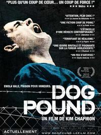 Dog Pound (2010) Movie Poster