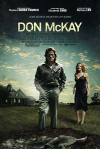 Don McKay 2009 Movie Poster