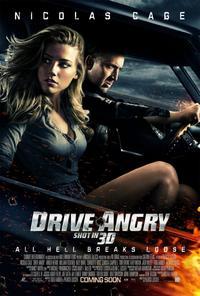 Drive Angry (2011) Trejler