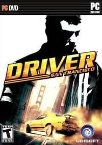 Driver: San Francisco Poster