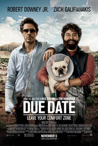 Due Date Poster