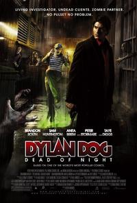 Dylan Dog: Dead of Night (2010) Poster