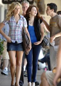 Easy A (2010) Trejler