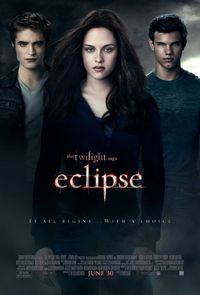 Eclipse (I) Poster