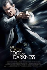 Edge of Darkness 2010 Movie Poster
