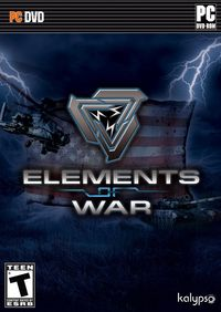 Elements of War (2011)