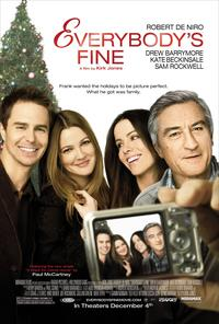 Everybody's Fine 2009 movie poster