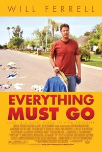 Everything Must Go (I) Poster