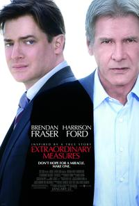 Extraordinary Measures 2010 Movie Poster