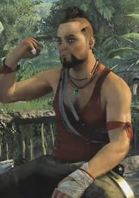 Far Cry 3 (2012) Gameplay Trailer