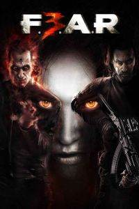 F.E.A.R. 3 (2011) Trejler Movie Poster