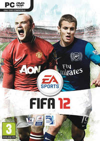 FIFA 12 Poster