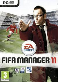 FIFA Manager 11 (2010) Movie Poster