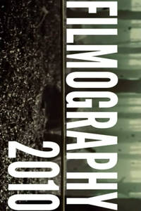 Filmografija 2010 Poster