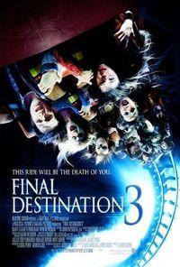 Final Destination 3 (2006) Poster