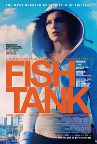 Fish Tank 2009 Movie Poster
