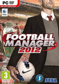 Football Manager 2012 (2011) Movie Poster