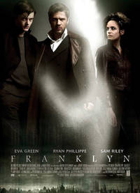 Franklyn 2008 Movie Poster