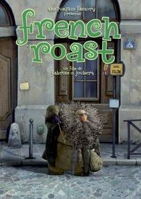 French Roast (2008) Kratki Film Movie Poster