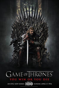 Game of Thrones – Sezona 1 (2011)