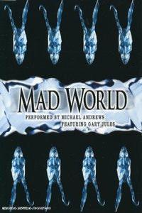 Gary Jules - Mad World Movie Poster