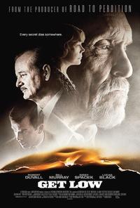 Get Low (2009) Poster