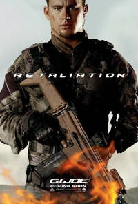 G.I. Joe: Retaliation (2012) Trejleri