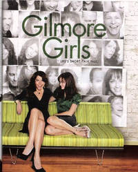 Gilmore Girls Series Poster