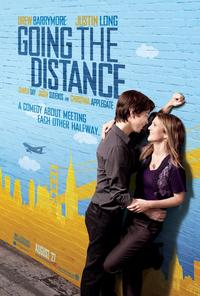Going the Distance (2010) Trejler Movie Poster