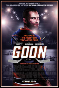 Goon (2011) Poster