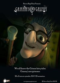 Granny O'Grimm's Sleeping Beauty Kratki Film