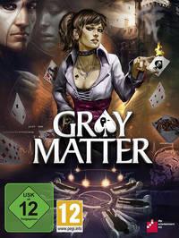 Gray Matter Poster