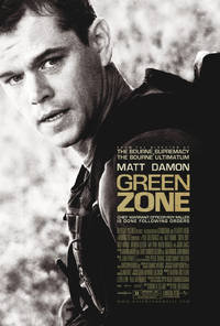 Green Zone (2010) Movie Poster
