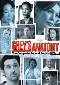 Grey's Anatomy – Sezona 2 (2005)