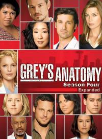 Grey's Anatomy - Sezona 4 (2007)