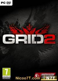 GRID 2 Poster
