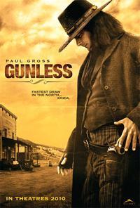 Gunless (2010) Movie Poster