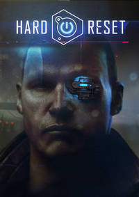Hard Reset Movie Poster