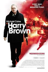 Harry Brown 2009 Movie Poster