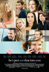 He's Just Not That Into You (2009) Movie Poster