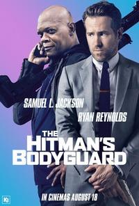 Hitman's Bodyguard (2017)