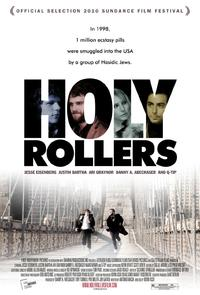 Holy Rollers (2010) Movie Poster