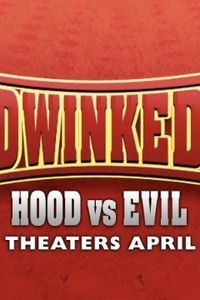 Hoodwinked 2 - Hood vs Evil (2011) Trejler Movie Poster